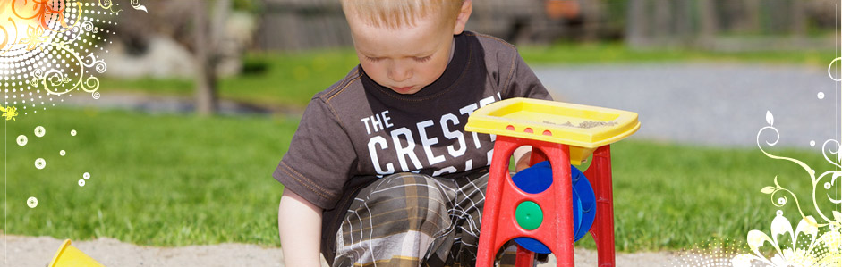 best toddler day care nursery in Rochdale
